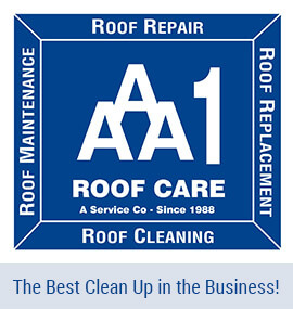 Aaa 1 Roof Care Wa Usa Roof Cleaning