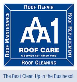 AAA1 Roofcare